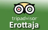 Tripadvisor Erottaja Night
